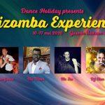 Kizomba Experience Bodrum