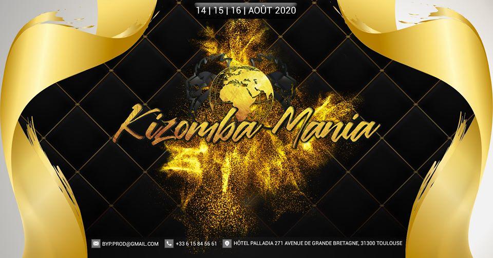 Kizomba Mania 2020