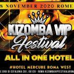 Kizomba VIP Festival 2020