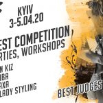Crazy About Kizomba Competition 3