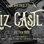 Come Together - Kiz Castle