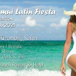 KSLF 2021 : Koh Samui Latin Fiesta