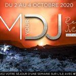 I'M YOUR DJ Reunion Island Edition 2