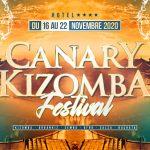 Canary Kizomba Festival