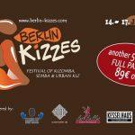Berlin Kizzes 2021