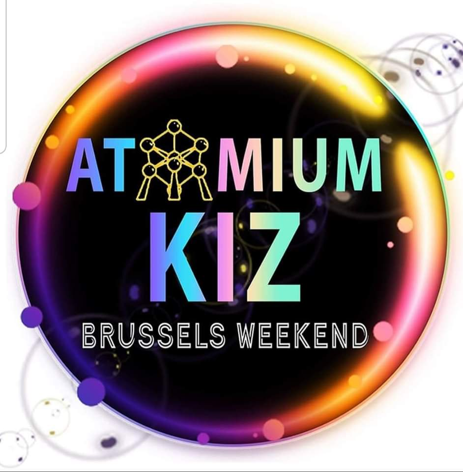 Atomium Kiz Brussels weekend