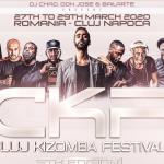 Cluj Kizomba Festival 2020