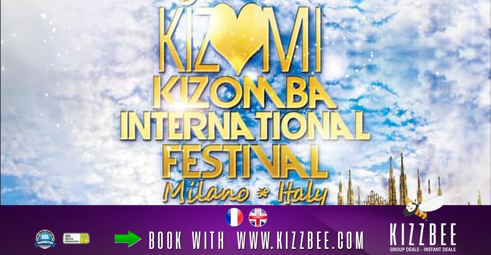 Kizmi Milano 2020