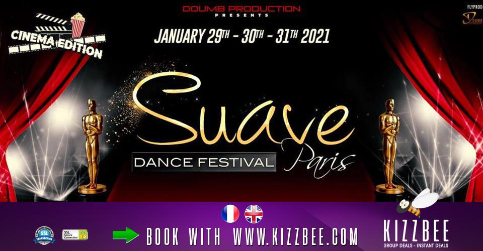 Suave Dance Festival 2020