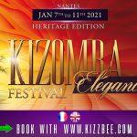 Kizomba Elégance Festival 2021