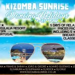 Kizomba Sunrise - Dancing Holidays