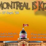 Montreal Is Kizomba (6th edition)