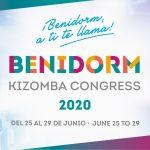 Benidorm Kizomba Congress