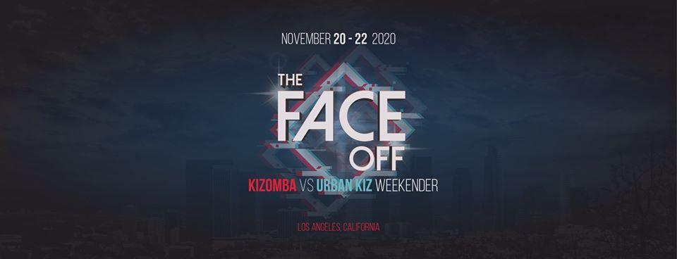 The Face Off: Kizomba vs Urban Kiz