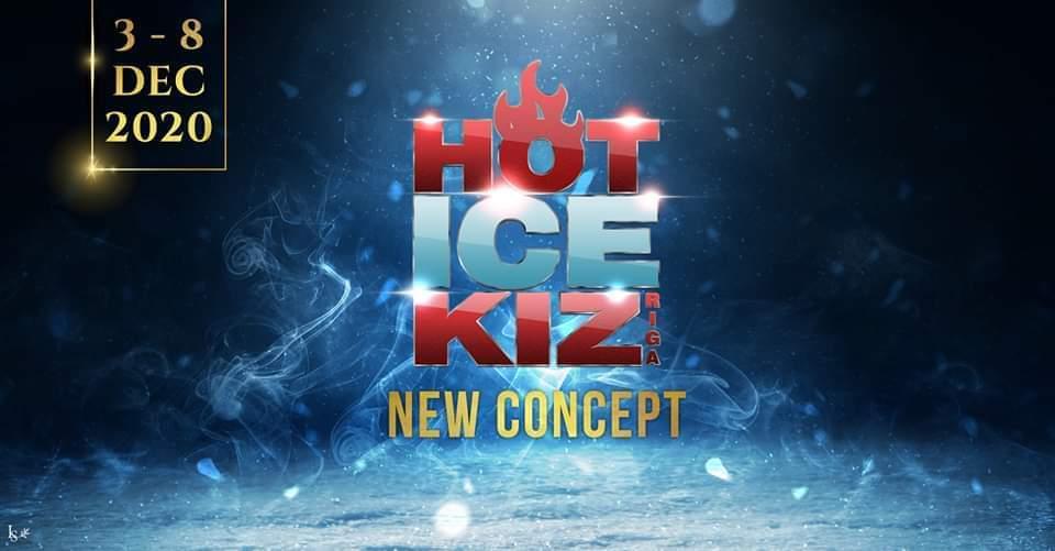 HOT ICE KIZ Festival 2020