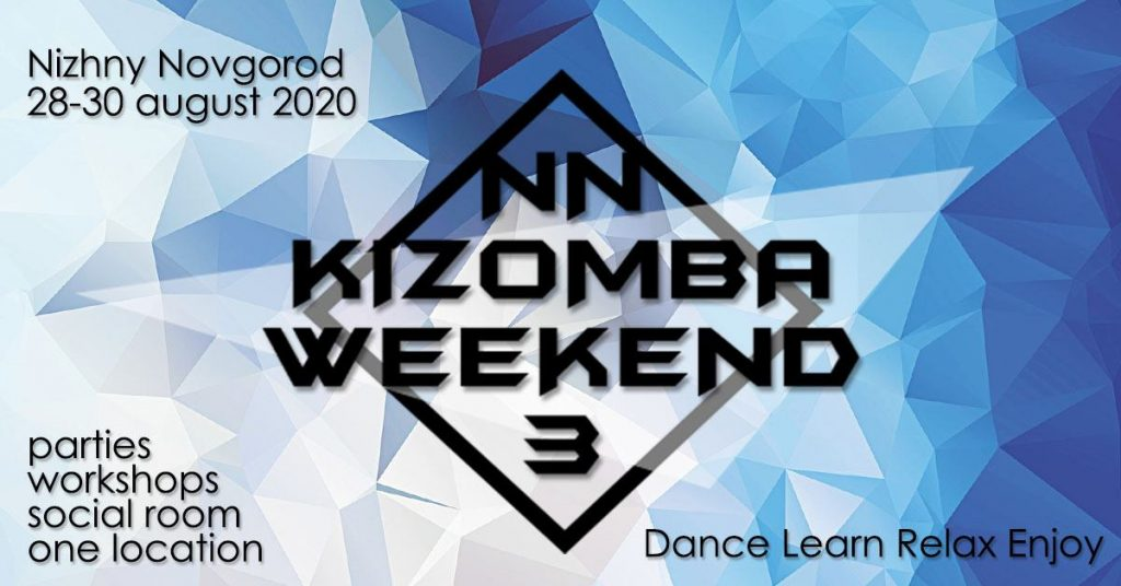 NN Kizomba weekend 3