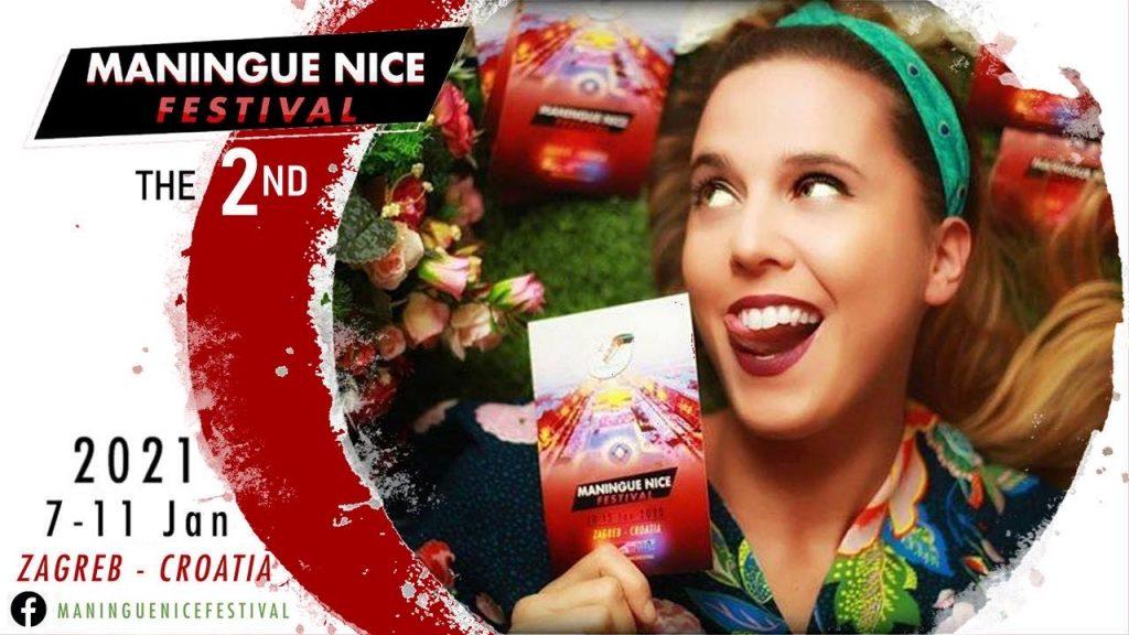 Maningue Nice Festival