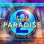 Smile Paradise Xscape Weekender'20