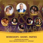B&K Kizomba Weekend 2020
