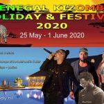 Dakar Kizomba Holiday Festival 2020
