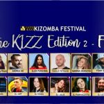"Kizomba Festival ""GONE with the KIZZ"