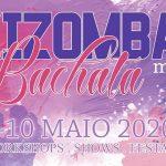 Kizomba meets Bachata