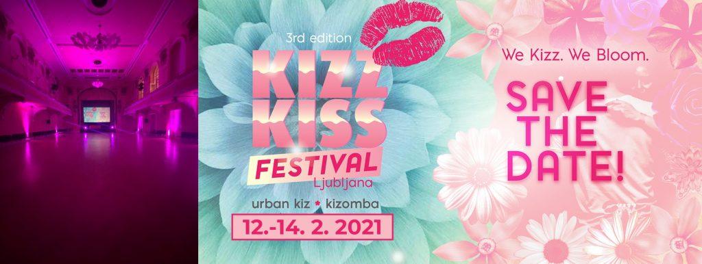 KIZZ KISS Festival 2021