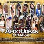 Scandinavian AfroUrban Festival