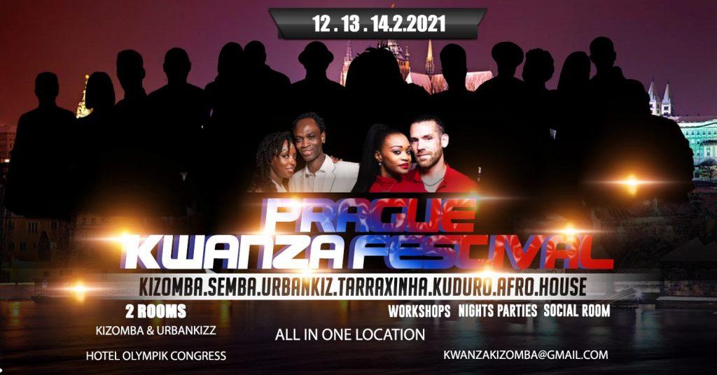 Prague Kwanza Festival 2021