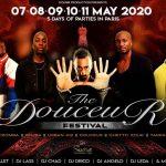 The Douceur Festival