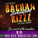 BachaaKizzz Sensation 2021