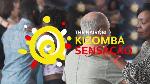 Nairobi Kizomba Sensação