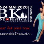 Lausanne SBKZ Festival 2020