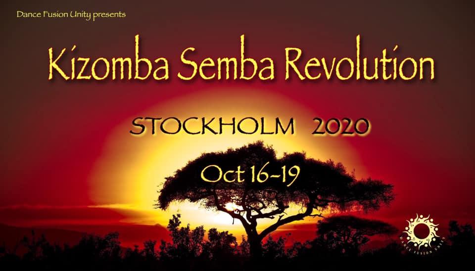 Kizomba Semba Revolution