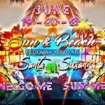 Sun & Beach Kizomba Festival 2020