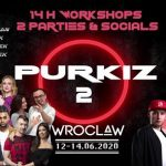 PURKiZ 2 - Polish Urban Kiz Weekend