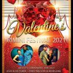 Rimini Kizombafro Festival 2021