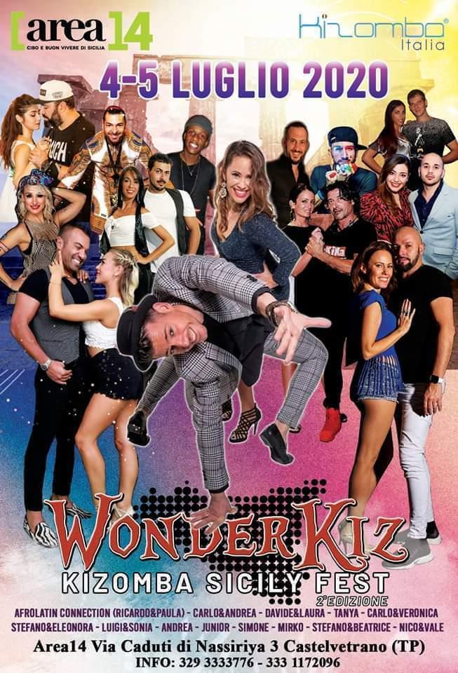 WonderKiz Fest 2020