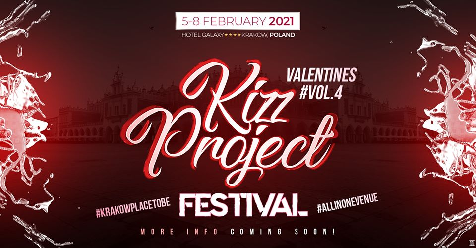 Kizz Project Valentines Festival 2021