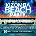 Kizomba BEACH PARTY 2020