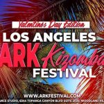 Los Angeles ARK Kizomba Festival 2020