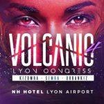 Volcanic LYON Congress 4