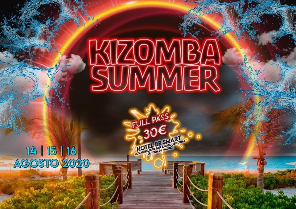 Kizomba Summer 2020