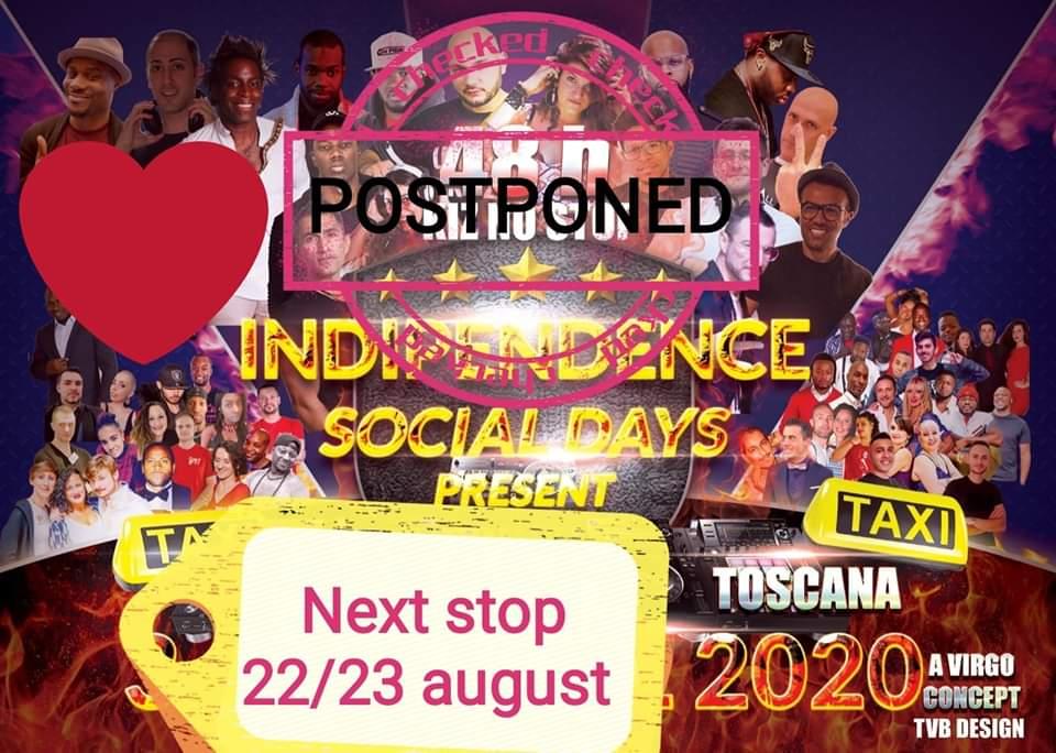 Kiz Indipendence Social Days