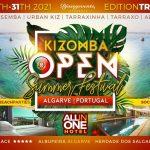 Kizomba Open Summer Festival 2021