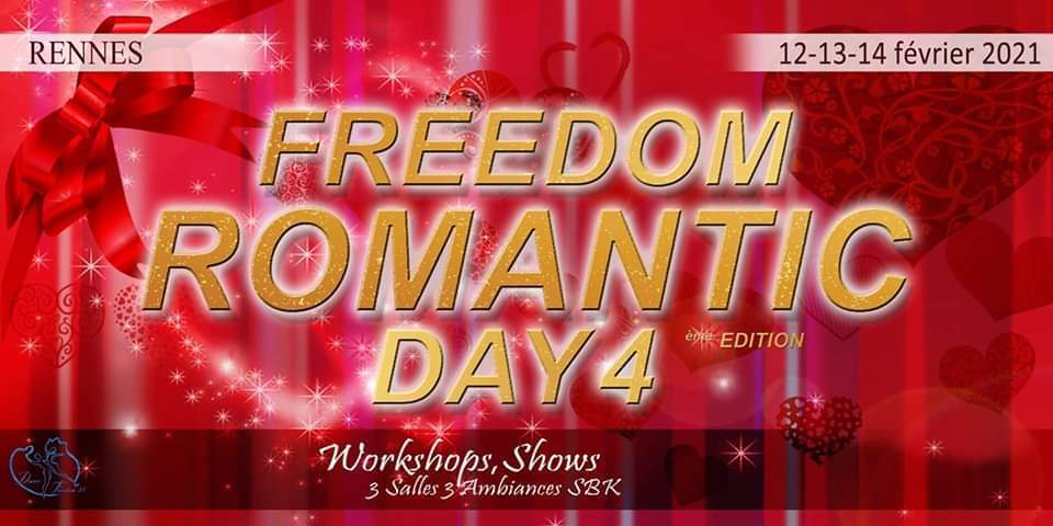 Freedom Romantic Day 4