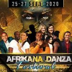 Afrikana Danza Festival 2020