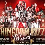 Kingdom KIZZ Festival Gala Édition