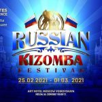 Russian Kizomba Festival 3rd