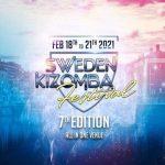 Sweden Kizomba Festival 2021